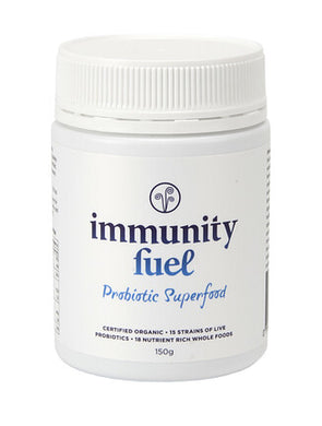 Immunity Fuel Original Probiotic Superfood 90g
