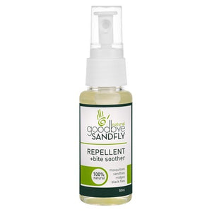Goodbye Sandfly Spray 50ml