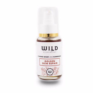 Wild Dispensary Golden Skin Repair 50ml