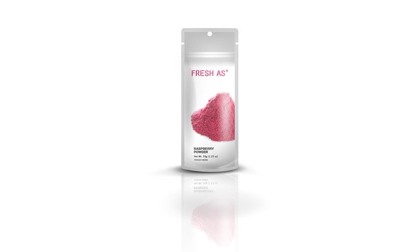Fresh As Raspberry Powder 40g