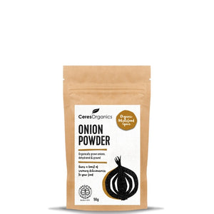 Ceres Onion Powder 50g