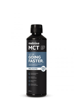Melrose MCT Going Faster Oil 250ml