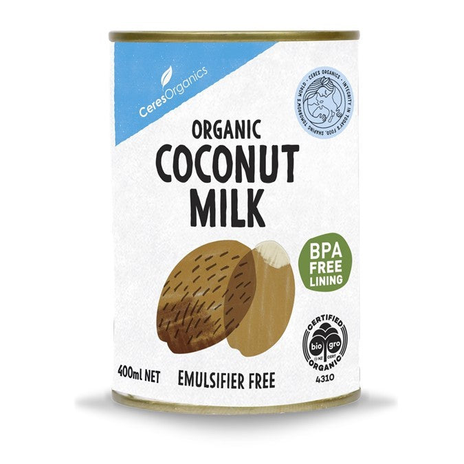 Ceres Coconut Milk 400ml