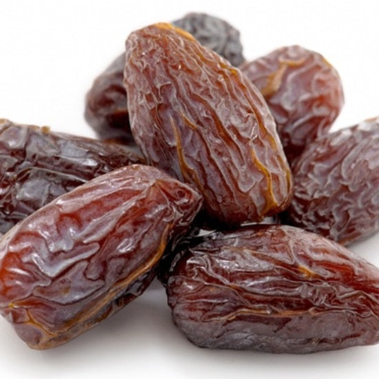 Whole Pitted Dates- Organic, Pre Packed, 500g