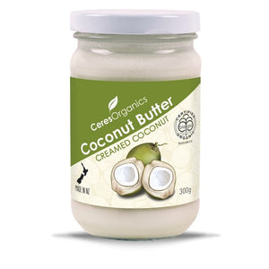 Ceres Coconut Butter 200g