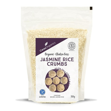 Ceres Jasmine Rice Crumbs 350g