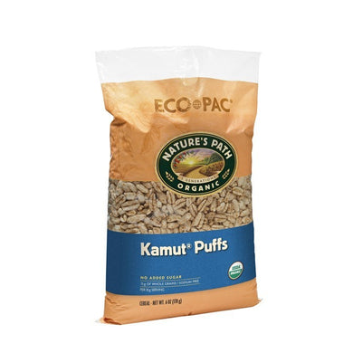 Natures Path Kamut Puffs 170g