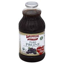 Lakewood Prune Juice 946ml