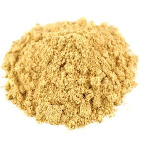 Ginger Powder 100g- Organic, Pre Packed
