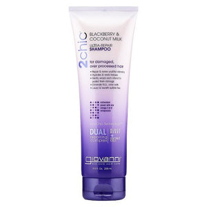 Giovanni 2 Chic Repairing Shampoo and Conditioner