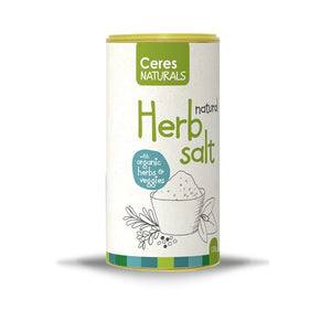 Ceres Herb Salt 125g