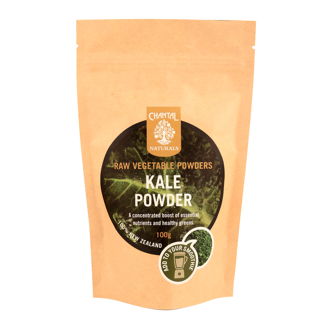 Chantal Kale Powder 100g