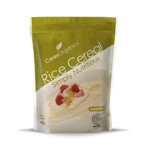 Ceres Rice Cereal 400g