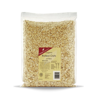 Ceres Jumbo Rolled Oats