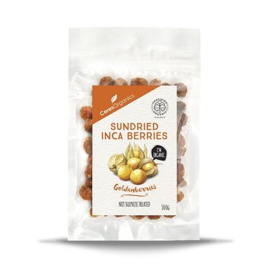 Ceres Sundried Inca Berries 100g