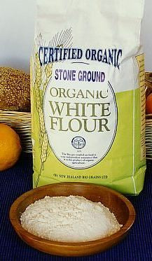 Biograins White Flour
