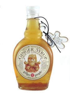 The Ginger People Ginger Syrup