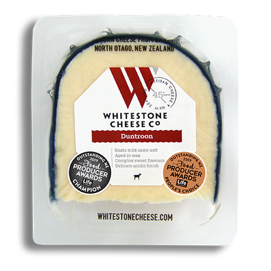 Whitestone Cheese Duntroon 100g