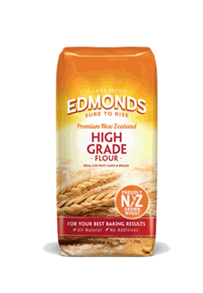 Edmonds High Grade Flour 1.25kg