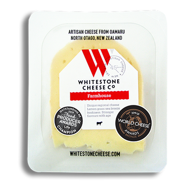 Whitestone Cheese Farmhouse 110g