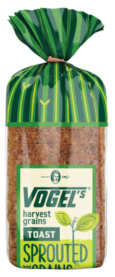 Vogel's Sprouted Whole Grains Toast Bread