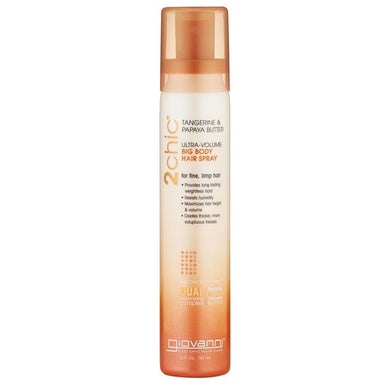 Giovanni 2 Chic Ultra Volume Hairspray