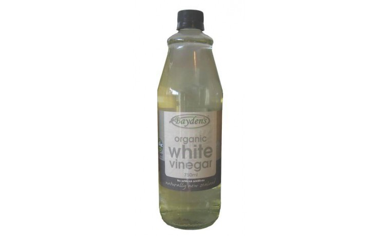Baydens White Vinegar 750ml