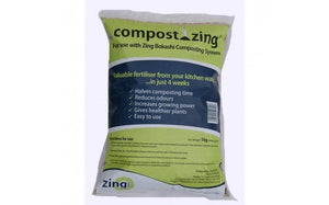 Zing Compost 1kg