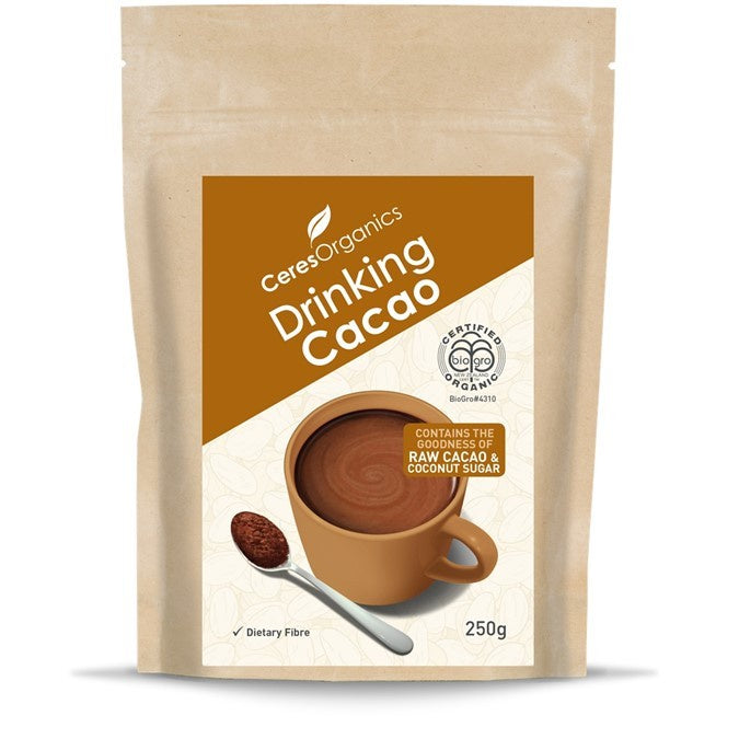 Ceres Drinking Cacao 250g