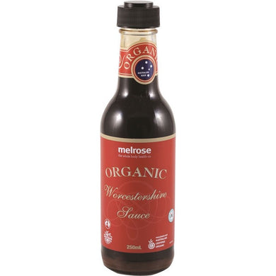 Melrose Worcestershire Sauce 250ml