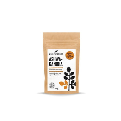 Ceres Ashwagandha Powder 100g