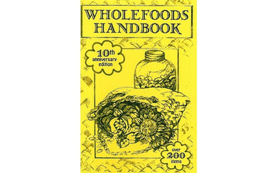 Wholefoods Hand Book