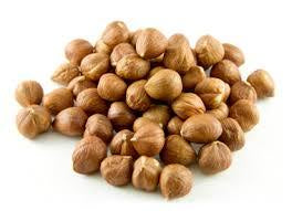 Local Hazelnuts Pre Packed