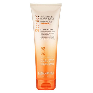 Giovanni 2 Chic Ultra Volume Shampoo and Conditioner