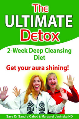 The Ultimate Detox Book Dr Sandra Cabot