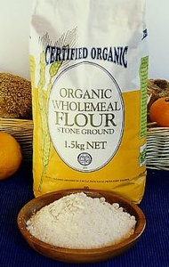 Biograins Wholemeal Flour