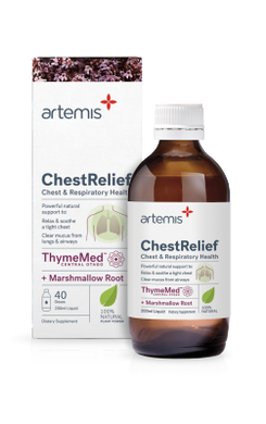 Artemis Chest Relief