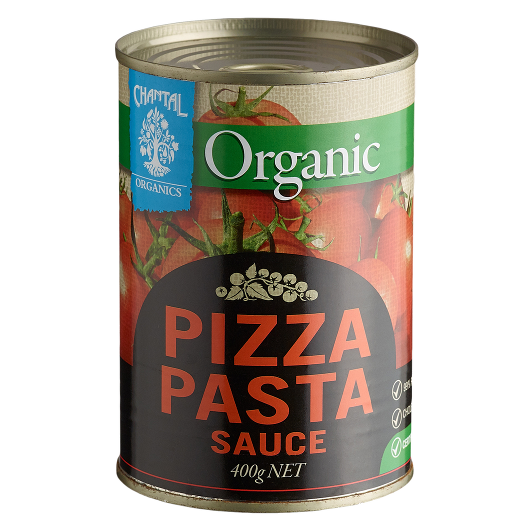 Chantal Pizza Pasta Sauce 400g