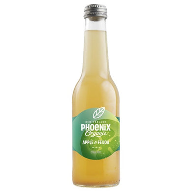 Phoenix Organic Apple & Feijoa Juice 275ml