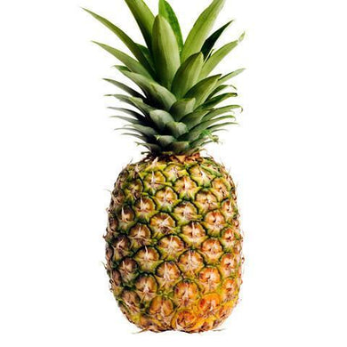 Pineapples -Not Organic