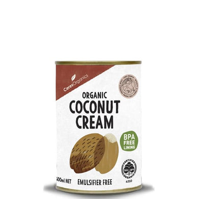 Ceres Coconut Cream 400ml