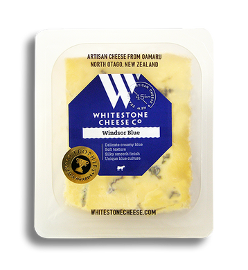 Whitestone Cheese Windsor Blue