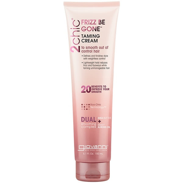 Giovanni Frizz Be Gone Taming Cream 150ml