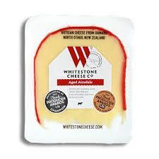 Whitestone Cheese - Aged Airedale