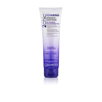 Giovanni 2Chic Repairing Intensive Hair Mask 150ml