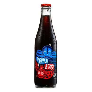All Good Karma Cola 300ml