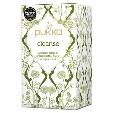 Pukka Cleanse Tea - 20 bags