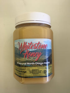Whitestone Honey 1 kg