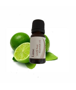 Viola Organics Pure Essential Oil Lime 12ml
