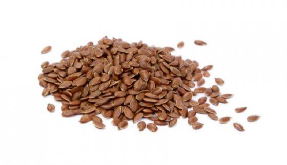 Linseed- Organic, Pre Packed